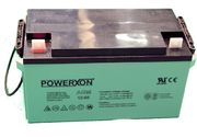 Powerxon AGM Deep Cycle akku 12V 97Ah