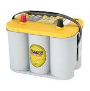 Optima Akku Yellow Top YT S 4,2 12V 55Ah