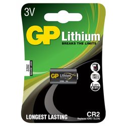 Lithiumparisto 3V GP CR2