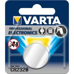 Varta CR2320 Lithiumparisto 3V
