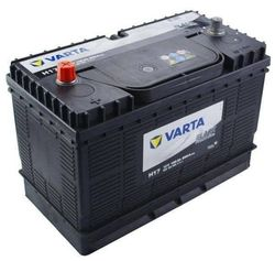 Varta Promotive Heavy Duty H17 12V 105Ah