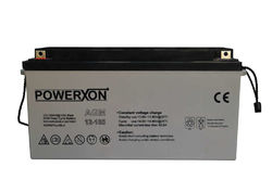 Powerxon AGM Deep Cycle akku 12V 185Ah DS-185