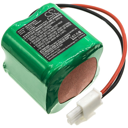 Mosquito Magnet Independence akku 4,8v 3000mah Nimh