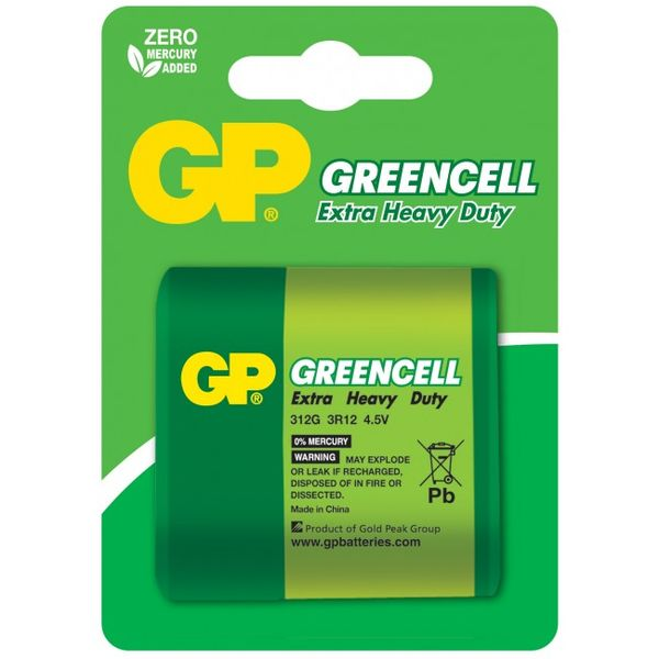 GP Greencell paristo 312G-NL1 / 3R12